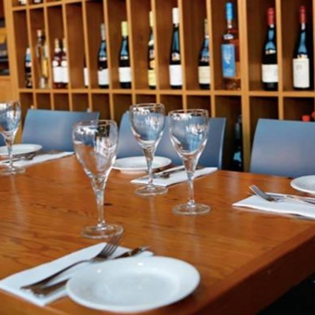 Blue Fish Restaurant Sydney Nsw