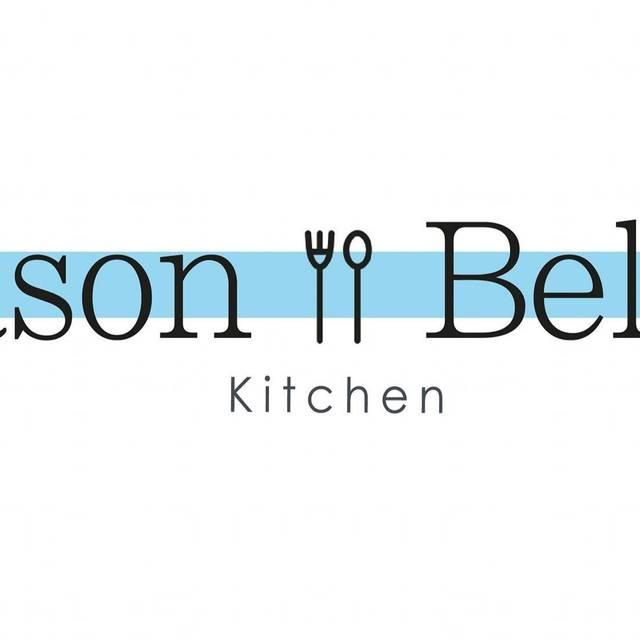 Mason Belles Kitchen Restaurante Linlithgow Sct Opentable
