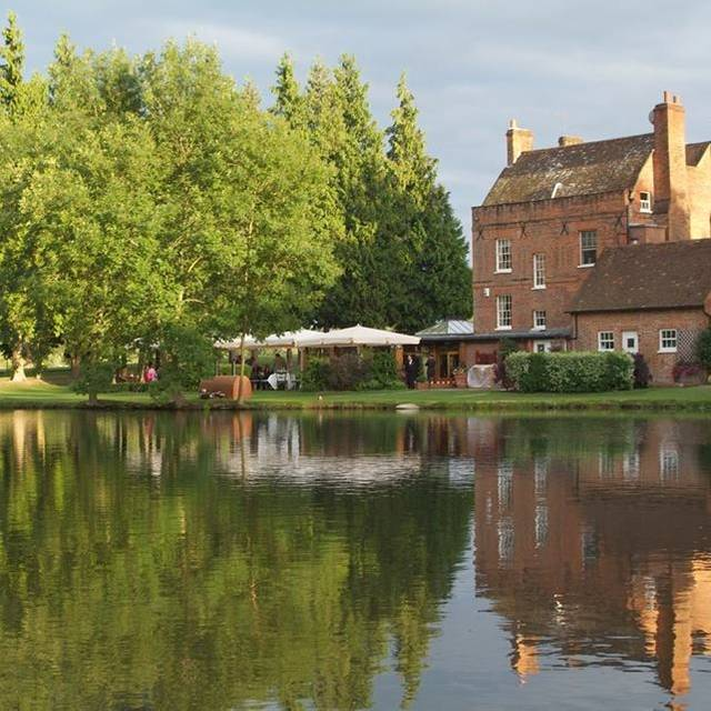 Auberge Du Lac Restaurant - Welwyn, Hertfordshire