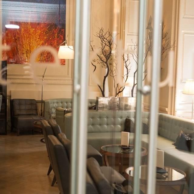 Texture Restaurant, London