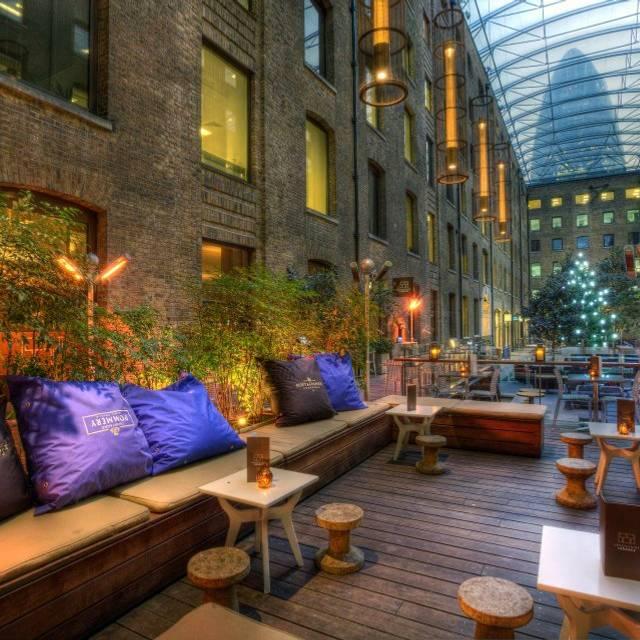 Devonshire Terrace, London