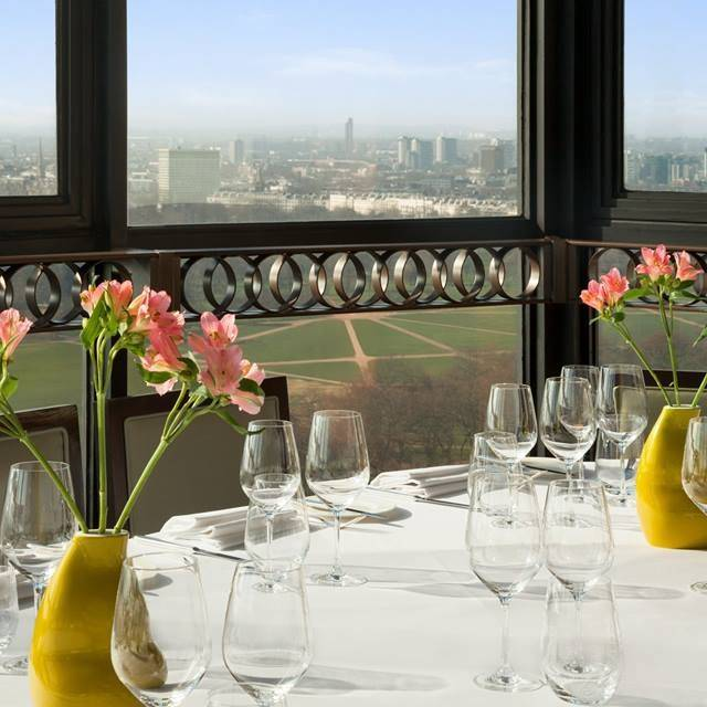 Galvin At Windows, London