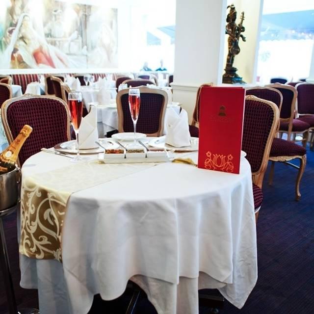 Gaylord Restaurant - London, London