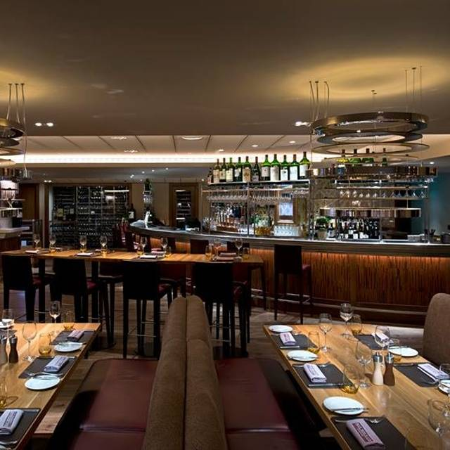 Bar Boulud at Mandarin Oriental Hyde Park, London