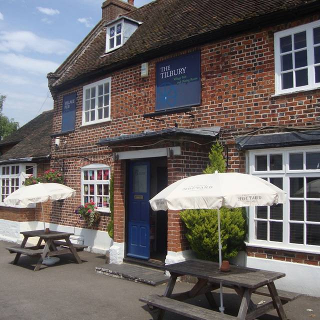 The Tilbury, Datchworth, Hertfordshire