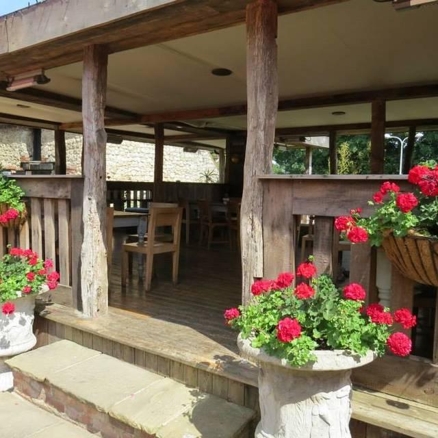 The Farm House, West Malling, Kent