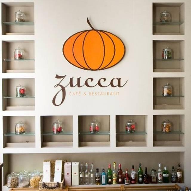 Zucca Edinburgh