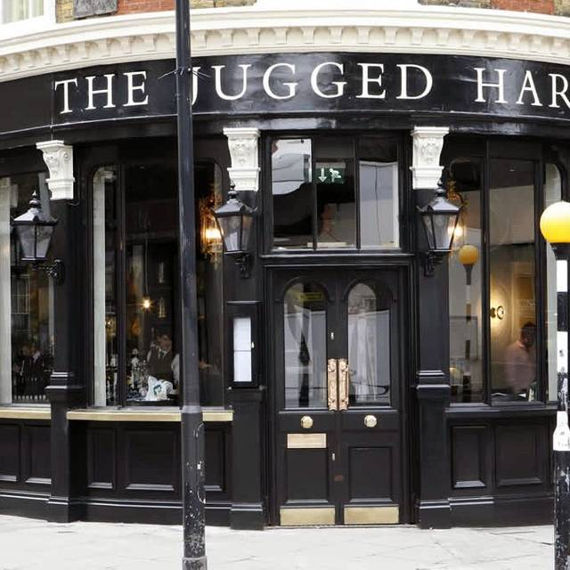 The Jugged Hare, London