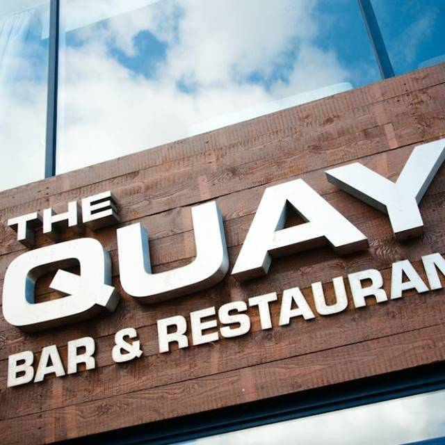 The Quay, Edinburgh