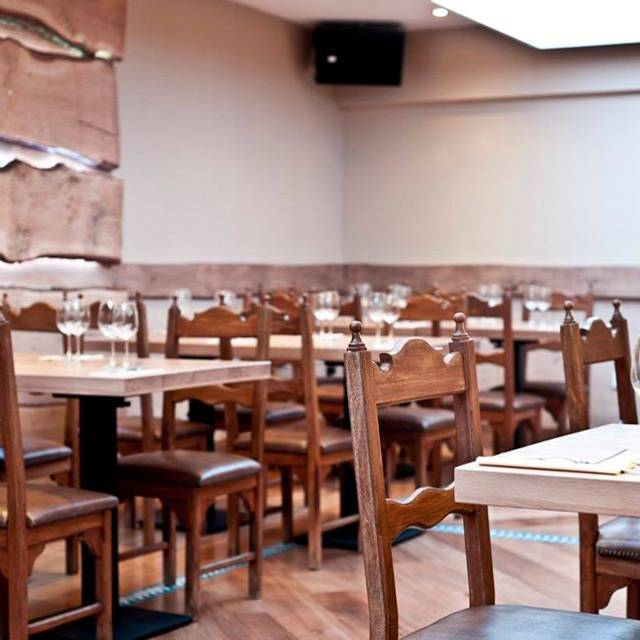 Comedor Grill and Bar, London
