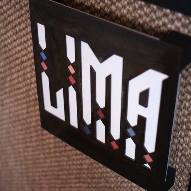Lima London, London
