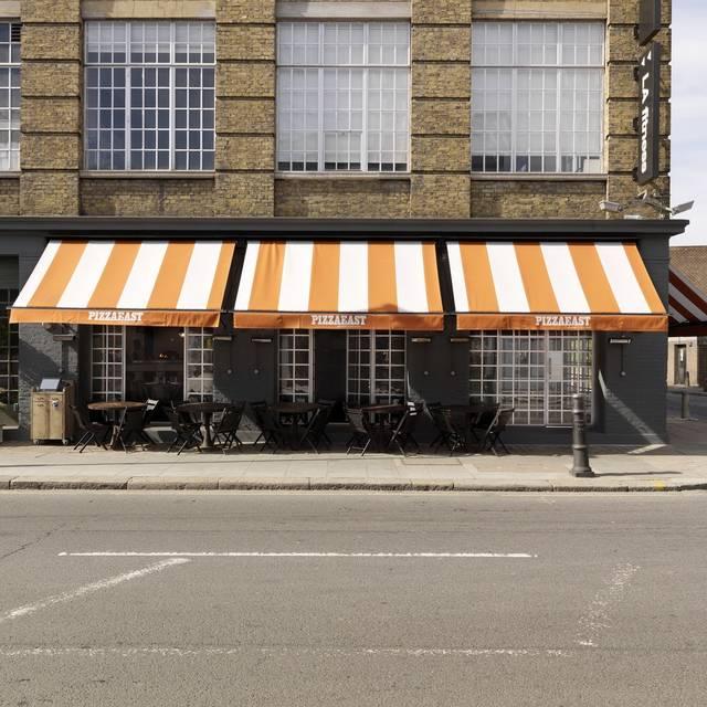 Pizza East - Kentish Town, London
