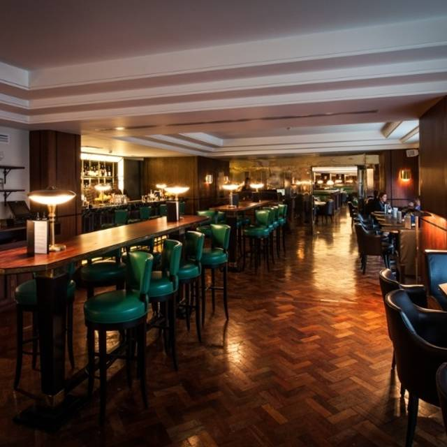 hawksmoor air street london opentable