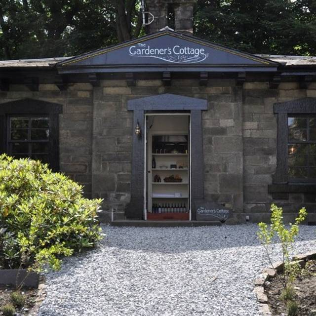 The Gardeners Cottage, Edinburgh