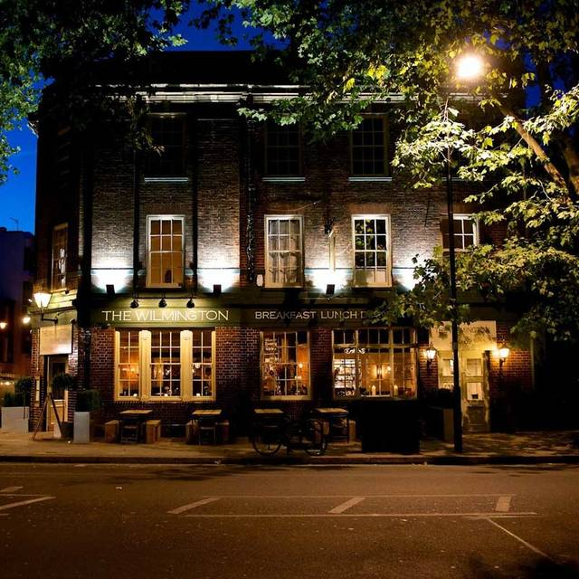The Wilmington, London