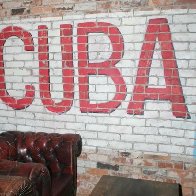 The Cuban Bristol, Bristol