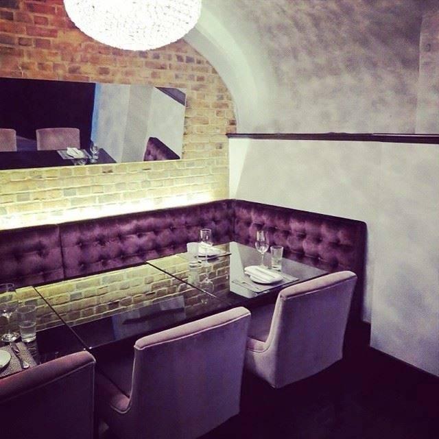 Chez Mal, London