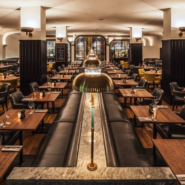 Hawksmoor Knightsbridge, London