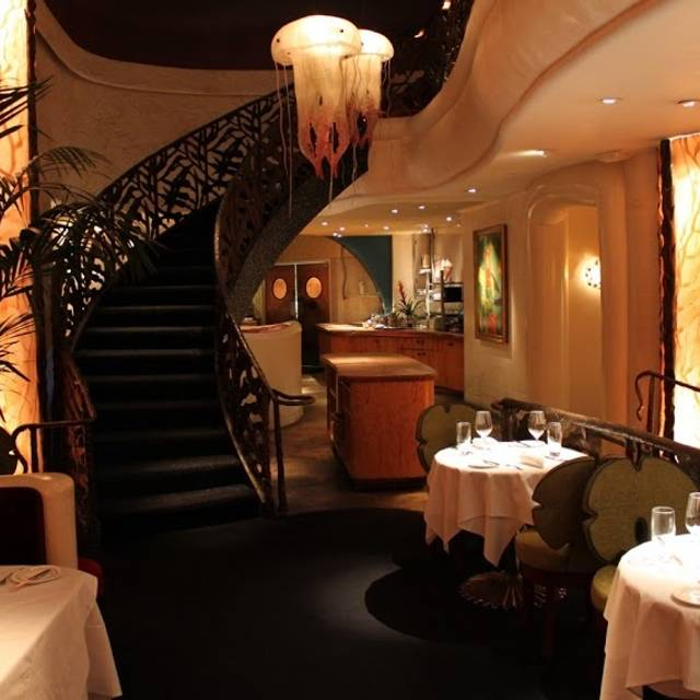 Farallon, San Francisco, CA