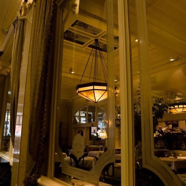 Kuleto's, San Francisco, CA