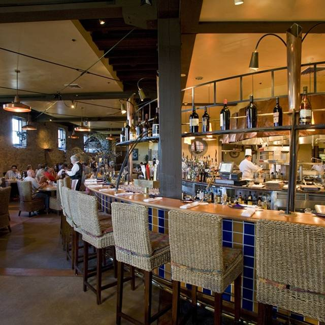 Wine Spectator Greystone Restaurant At The Culinary Insute Of America St Helena Ca