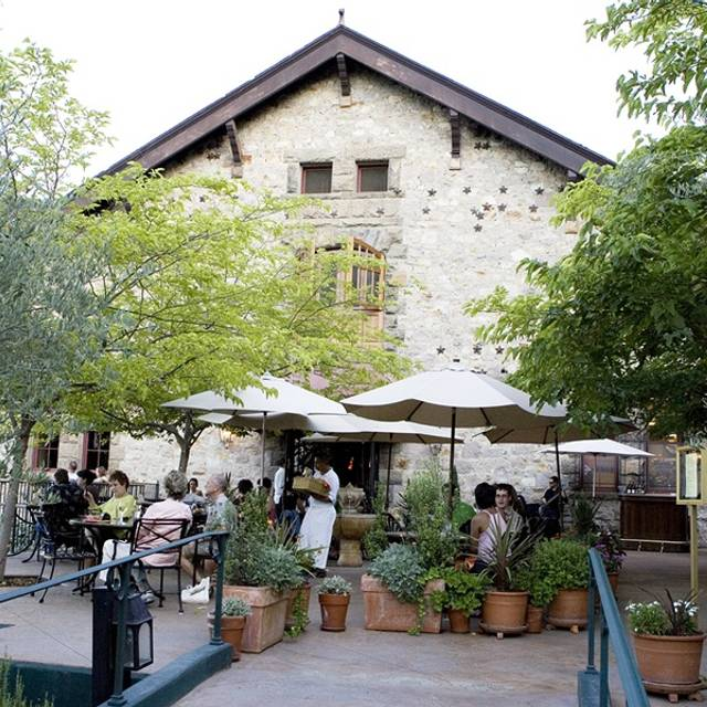 Wine Spectator Greystone Restaurant at The Culinary Institute of America, St. Helena, CA