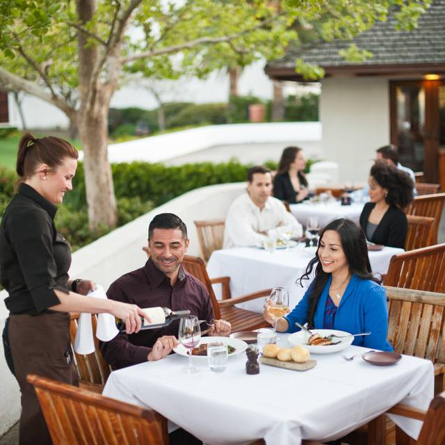 The Restaurant at Wente Vineyards, Livermore, CA