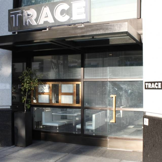 Trace, San Francisco, CA