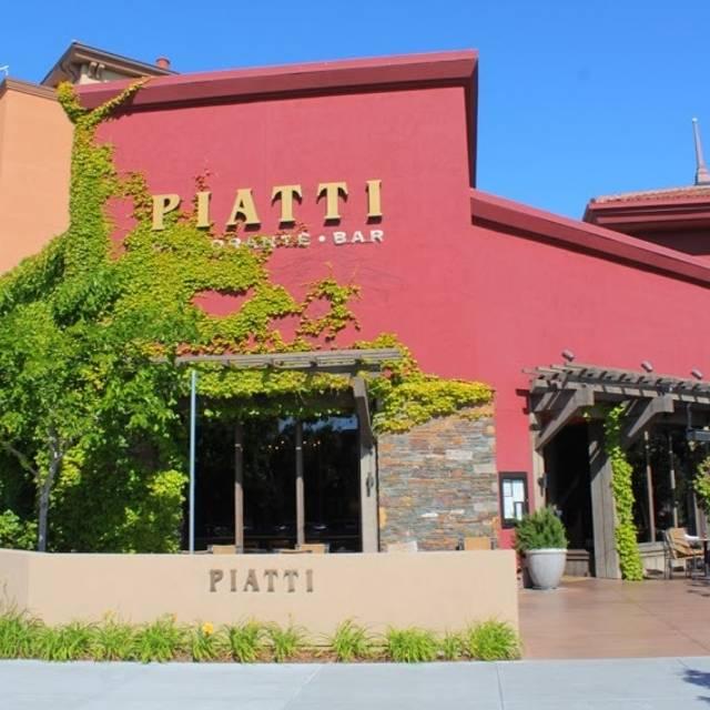 Piatti - Santa Clara, Santa Clara, CA