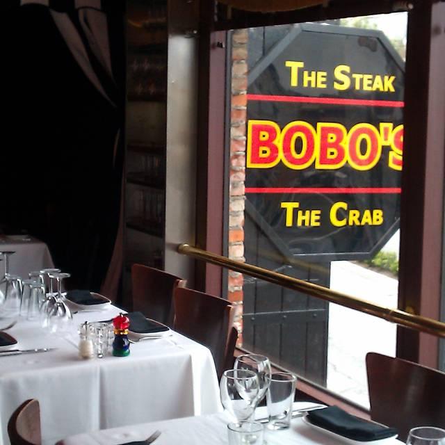 Bobo's, San Francisco, CA