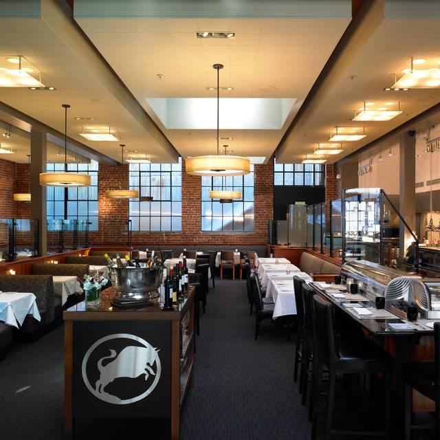 Alexander's Steakhouse - Cupertino, Cupertino, CA