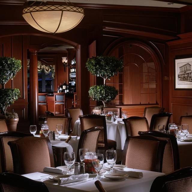Bob's Steak & Chop House - San Francisco, San Francisco, CA
