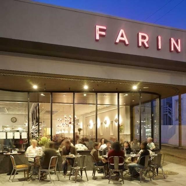 Farina, San Francisco, CA