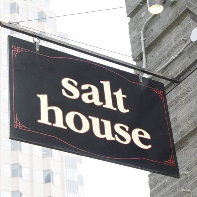 Salt House, San Francisco, CA