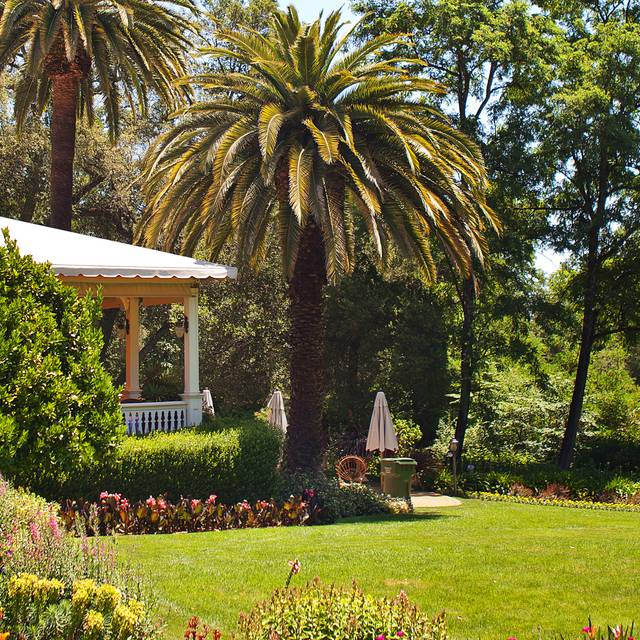 Madrona Manor, Healdsburg, CA