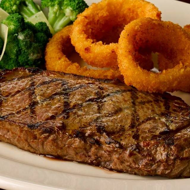Black Angus Steakhouse - Blossom Hill, San Jose, CA