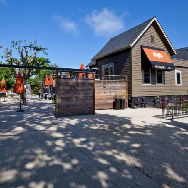 HopMonk Tavern, Sebastopol, CA