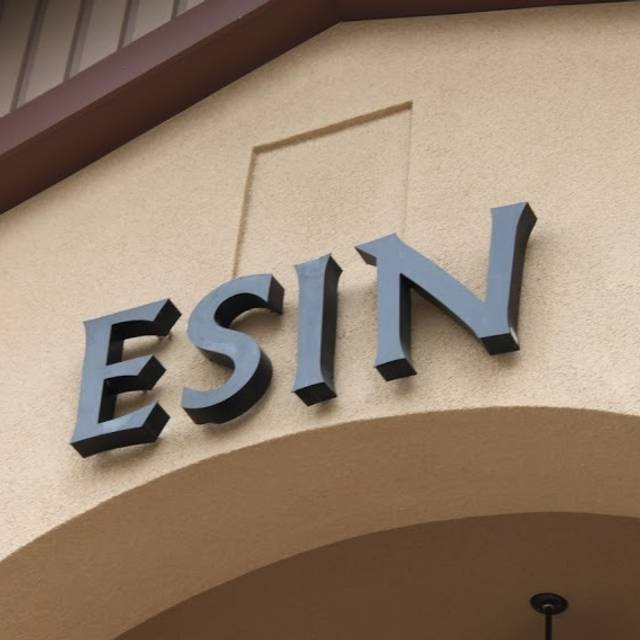 Esin Restaurant and Bar, Danville, CA