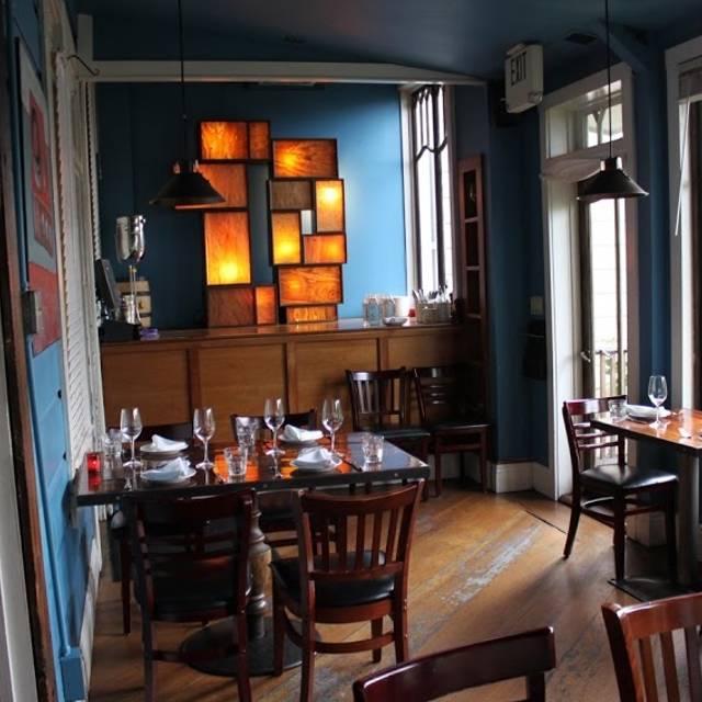 Blue Plate restaurant - San Francisco, CA | OpenTable