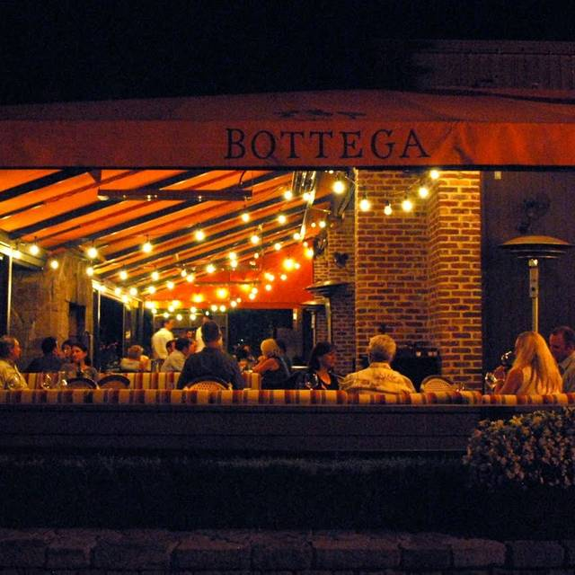 Bottega Napa Valley, Yountville, CA