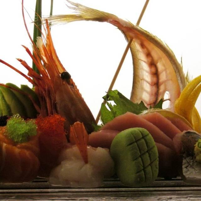 Zen Sushi Bistro, Millbrae, CA