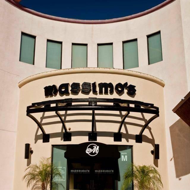 Massimo's - Fremont, Fremont, CA