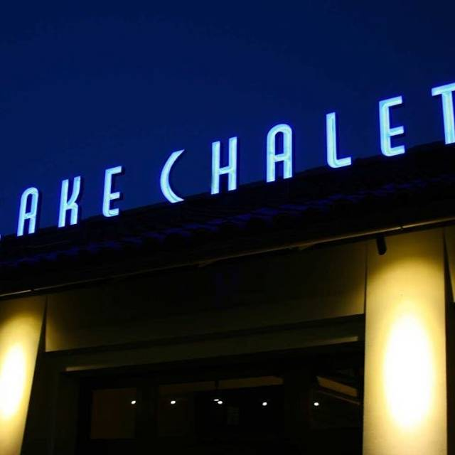 The Lake Chalet Seafood Bar & Grill, Oakland, CA