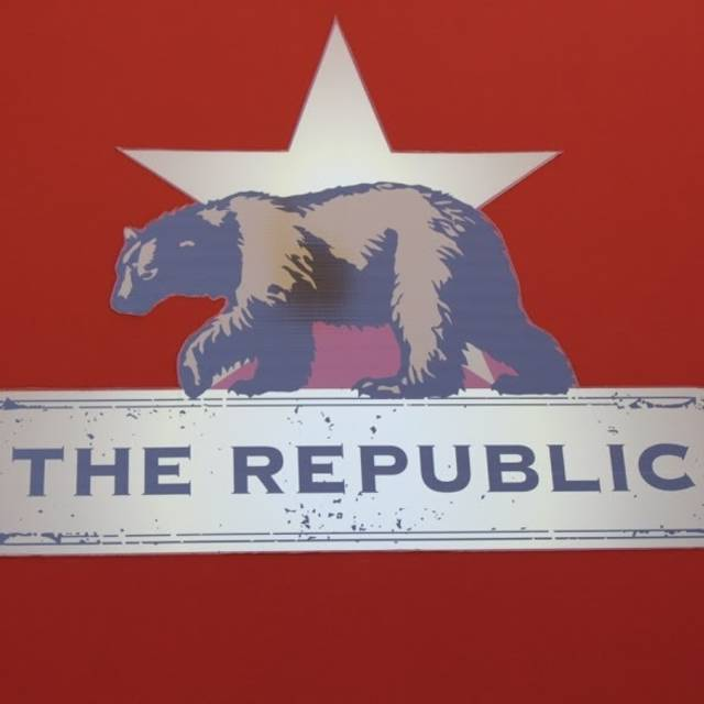 The Republic, San Francisco, CA