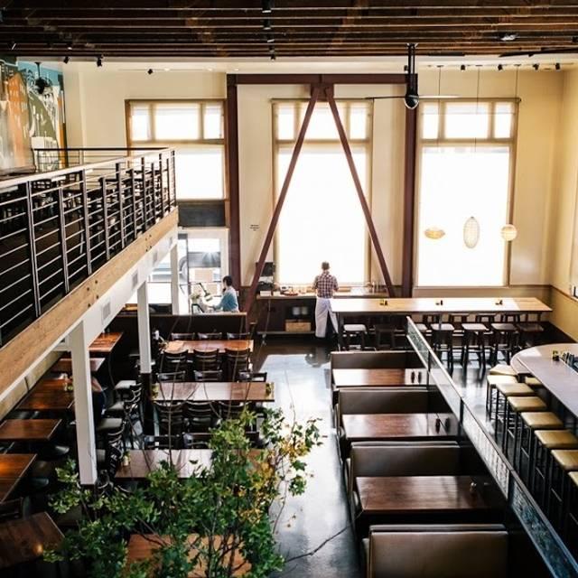 nopa - San Francisco, San Francisco, CA