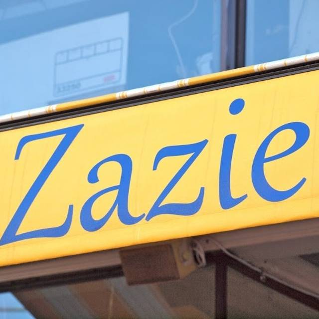 Zazie, San Francisco, CA