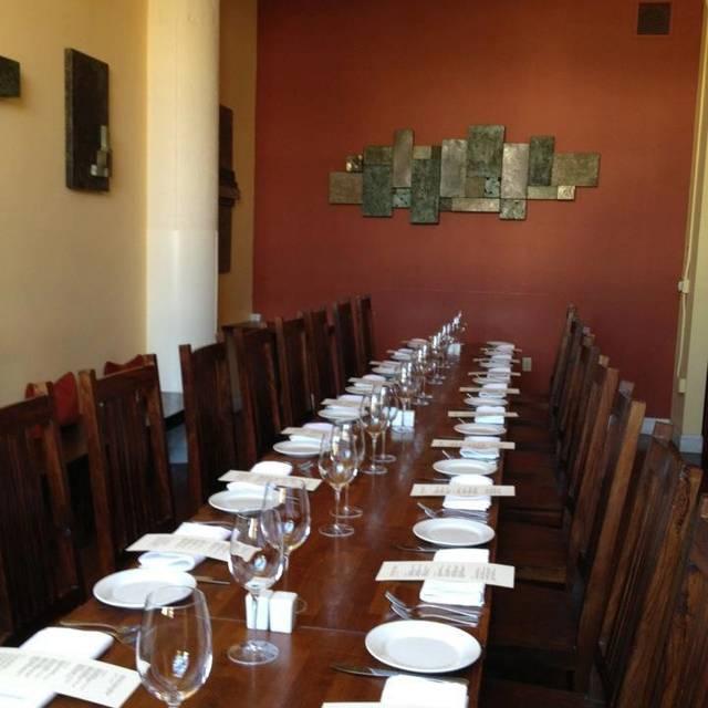 Riva Cucina, Berkeley, CA
