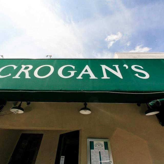 Crogans Montclair Restaurant Oakland Ca Opentable