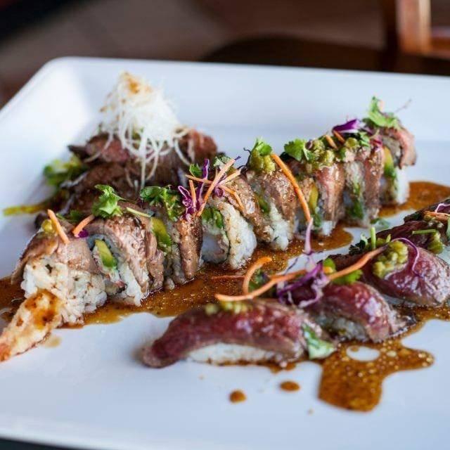 Sushi Omakase, Gilroy, CA