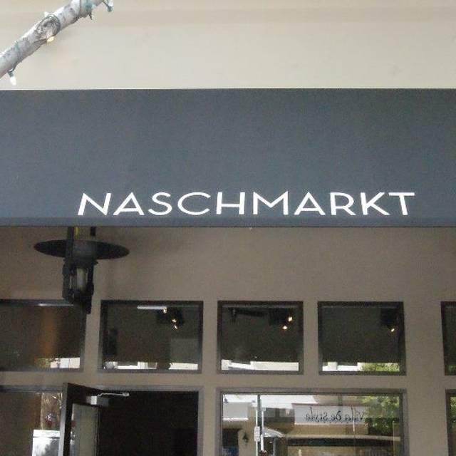 Naschmarkt Restaurant, Campbell, CA